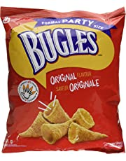 BUGLES Original Party Size, 411g