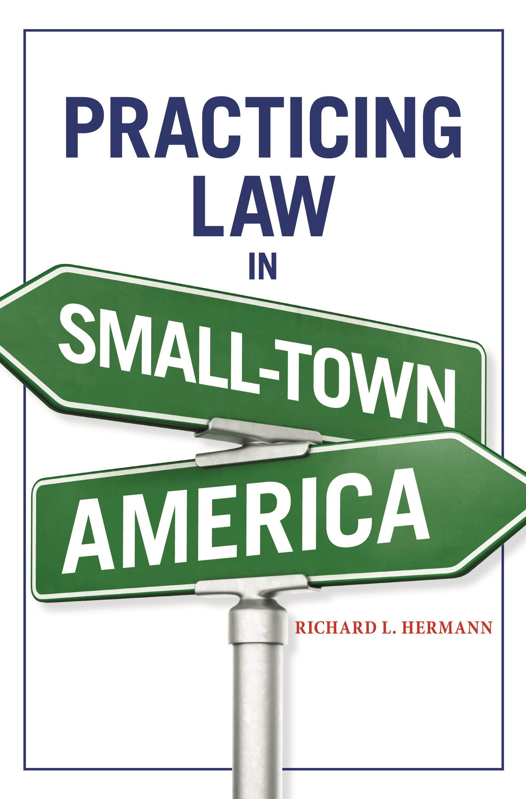 Download Practicing Law in Small Town America pdf epub