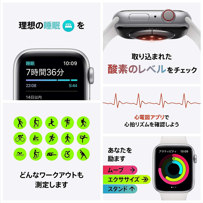 iphoneユーザー向けスマートウォッチ