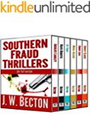 Southern Fraud Thrillers, Box Set (The Full Series)