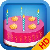 Cake Maker - My Cake Shop