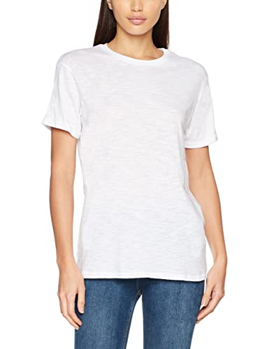 New Look Organic Girlfriend Easy Tee, Camiseta para Mujer