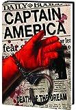 The Death of Captain America Omnibus