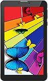 Intex I Buddy IN 7DD01 Tablet  7 inch, 8 GB, Wi Fi+3G+Voice Calling , Black Tablets