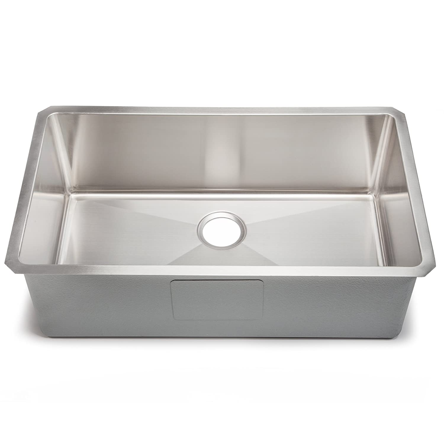hahn sink reviews