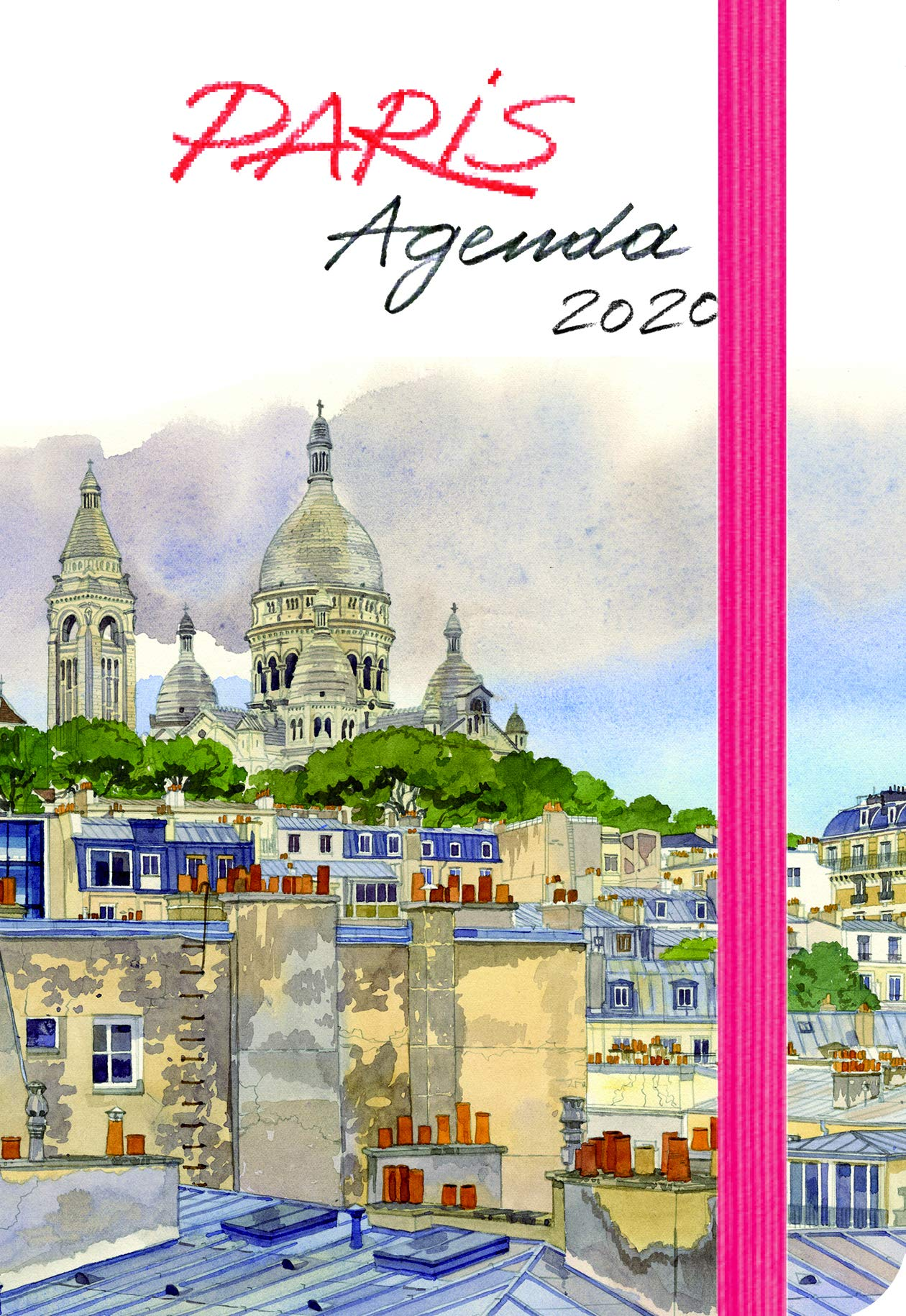 Paris Agenda 2020: Fabrice Moireau: 9789814610766: Amazon ...