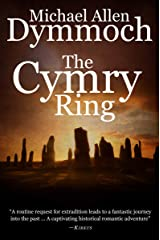 The Cymry Ring Kindle Edition