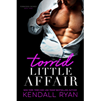 Torrid Little Affair (Forbidden Desires Book 3) (English Edition)