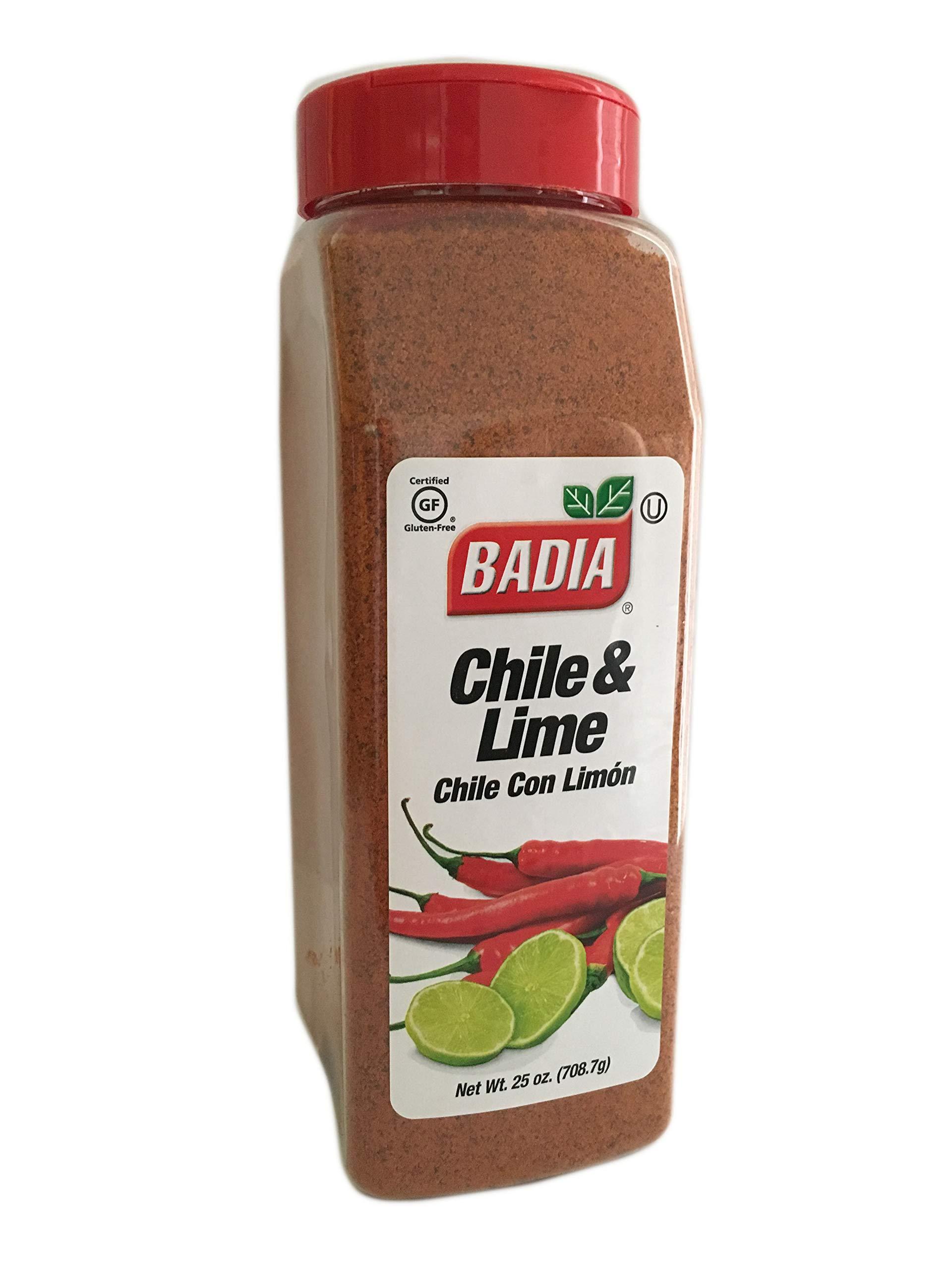 2 PACK Chile Lime Seasoning/Chili con Limon Kosher 2x25 oz