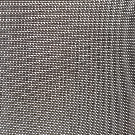 316L acero inoxidable ancho de malla de tejido de malla de ...