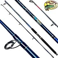 Mega Fishing Pilk 220 - Caña de Pescar