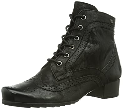 Kurzschaft Madina Stiefel Marc Damen Shoes j34q5RAL
