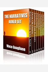 The Narratives Boxed Set (Volumes 1 Through 7) Kindle Edition