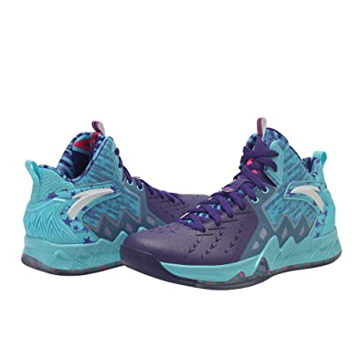8d4ce8cef7 ANTA Men s KT2 Basketball Shoes (10