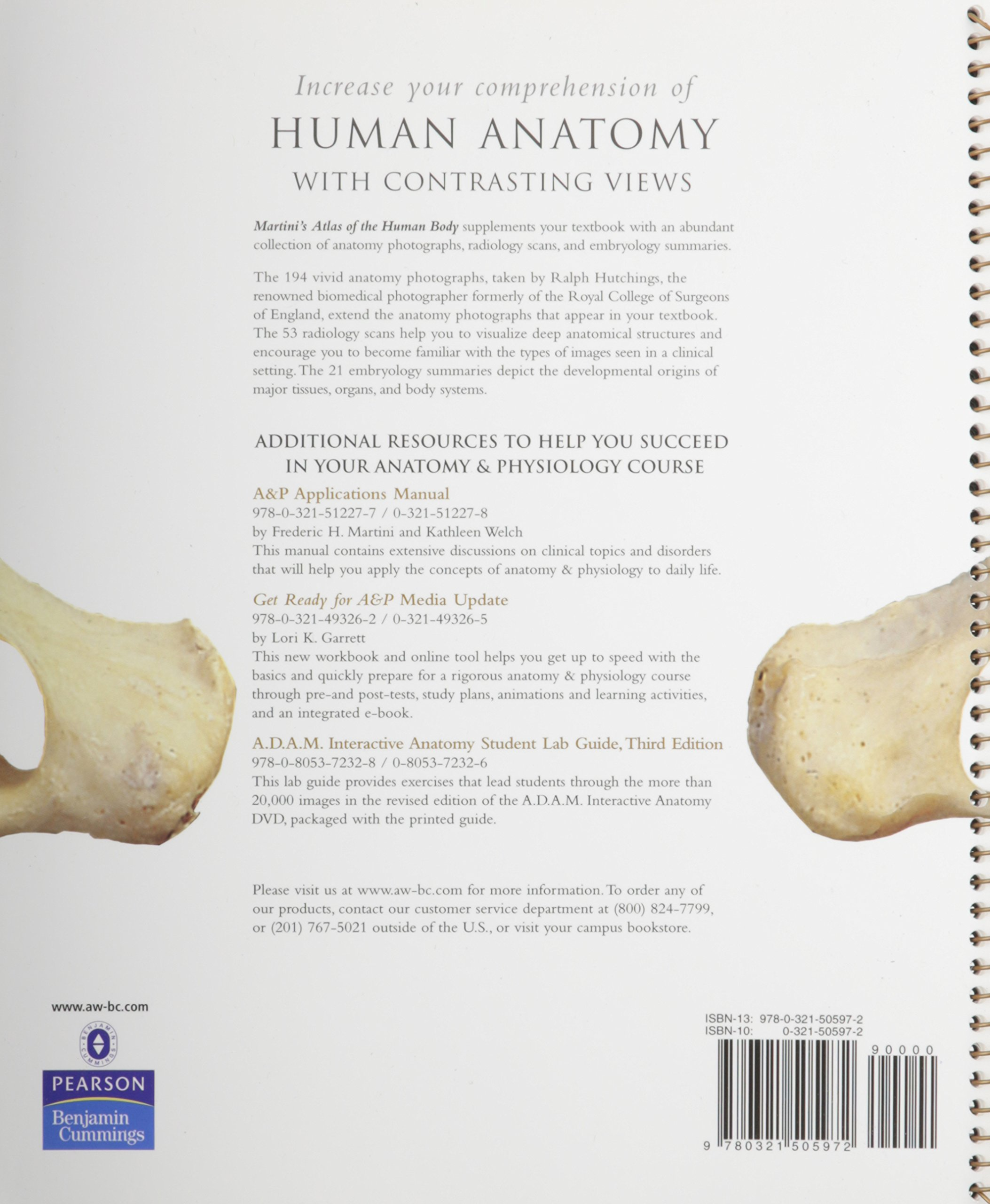 Buy Books a La Carte Plus for Fundamentals of Anatomy + Physiology Value  Package (Includes A&p Applications Manual) Book Online at Low Prices in  India ...
