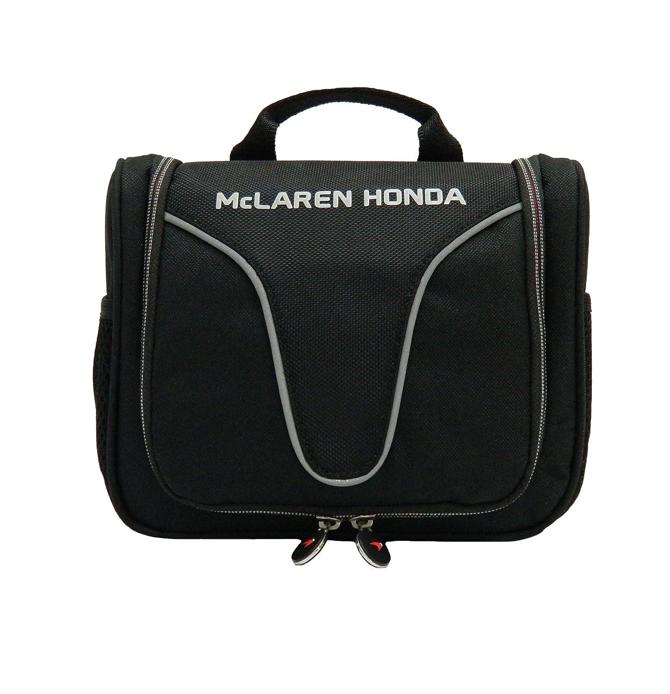 Bandolera Negra McLaren Honda