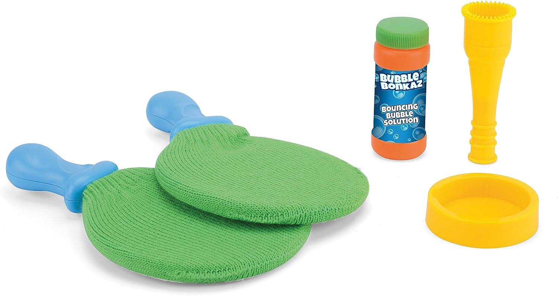 Bubble Bonkaz Ping Pong - Juego de Burbujas