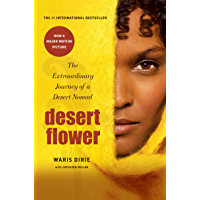 Desert Flower: The Extraordinary Journey Of A Desert Nomad (English Edition)