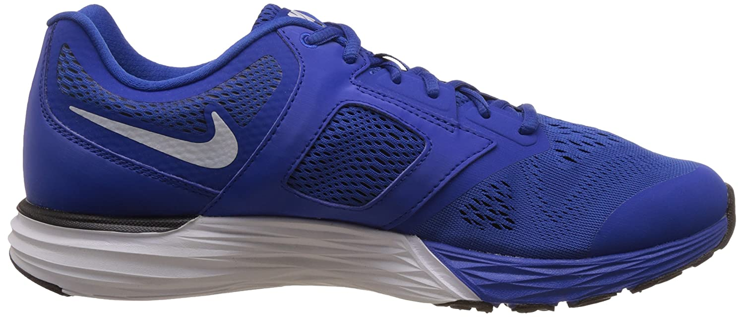 online retailer a6184 50480 ... release date nike mens tri fusion run msl game royal white and  blackrunning shoes 11 uk