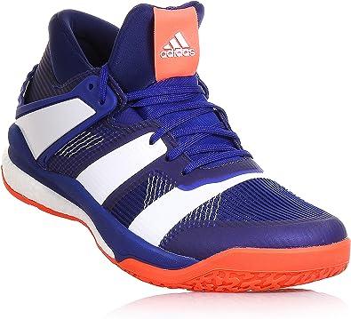 adidas Stabil X Mid, Chaussures de Handball Homme
