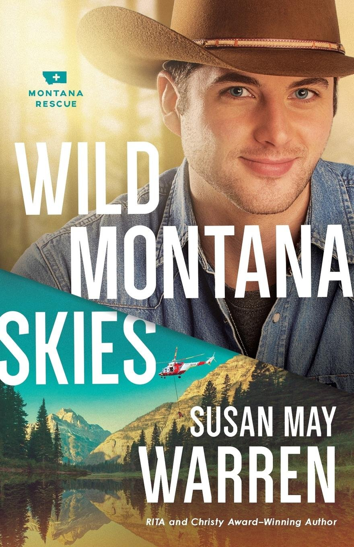 Wild Montana Skies (Montana Rescue) ebook
