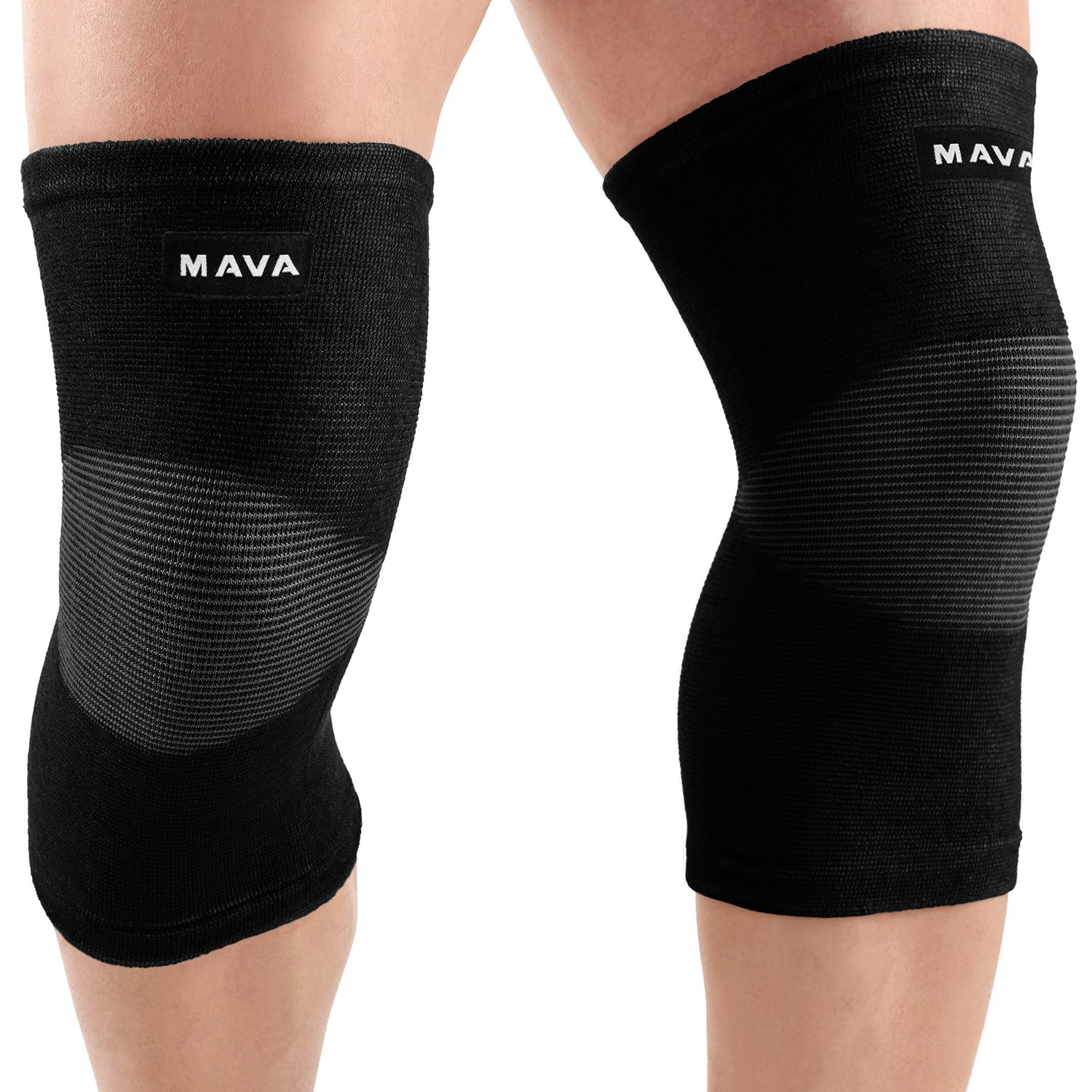 Mava Sports Meniscus Knee Support for Knee Caps Protection by Mava Sports