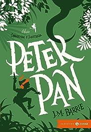 Peter Pan: edição comentada (Clássicos Zahar)