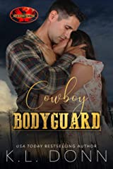 Cowboy Bodyguard: Brotherhood Protectors World Kindle Edition