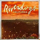 リヴァードッグス『カリフォルニア』【CD(日本盤限定ボーナストラック収録/日本語解説書封入/歌詞対訳付き)】