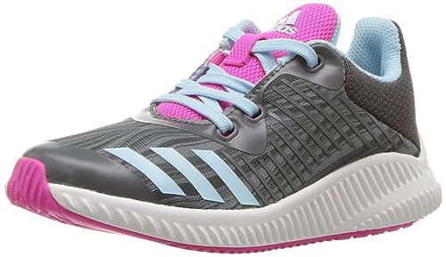 best service dcb8c 79006 adidas Niños BY9001 Fortarun 4.5 M US Amazon.es Zapatos y co