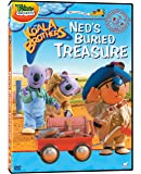 Treehouse Presents the Koala Brothers Ned's Buried Treasure