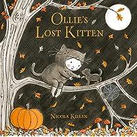 Ollie's Lost Kitten