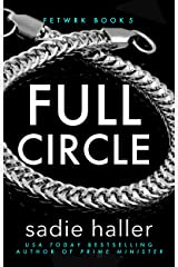 Full Circle (Fetwrk Book 5) Kindle Edition