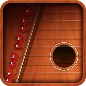 Air Harp (Kindle Fire Edition)