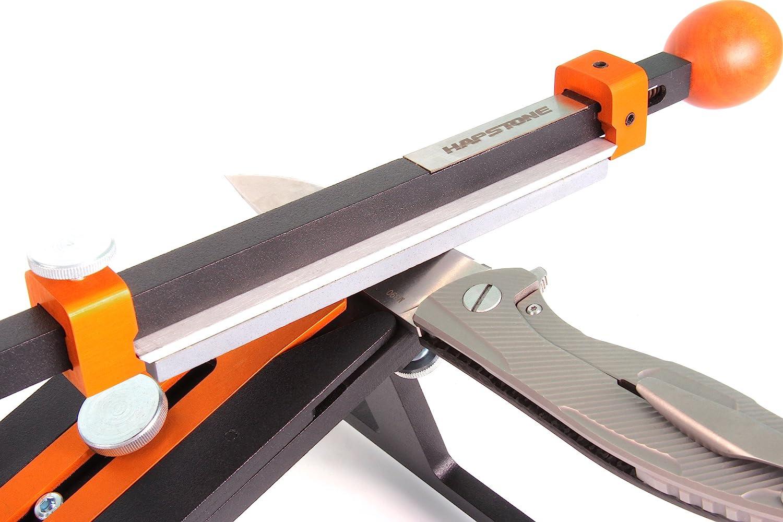Hapstone V7 - Afilador de cuchillos de precisión: Amazon.es ...
