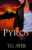 Pyros (A SkinWalker Novel #1.5) (DarkWorld: SkinWalker)