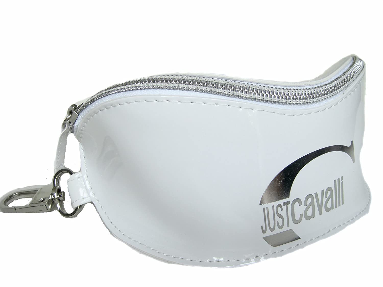 JUST CAVALLI Sunglasses Case & Lense Cloth