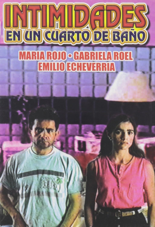 Intimidades En Un Cuarto De Bano Rojo Maria Movies Tv