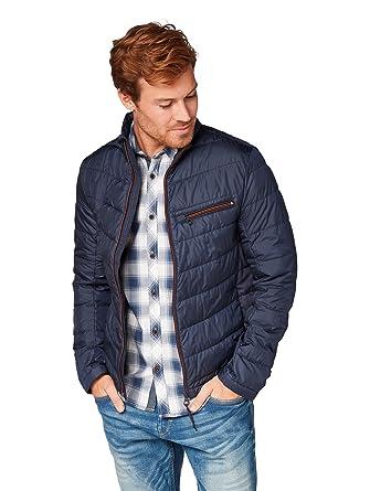 Tom Leichte Tailor Herren Herren Jacke Jacke Tom Tailor