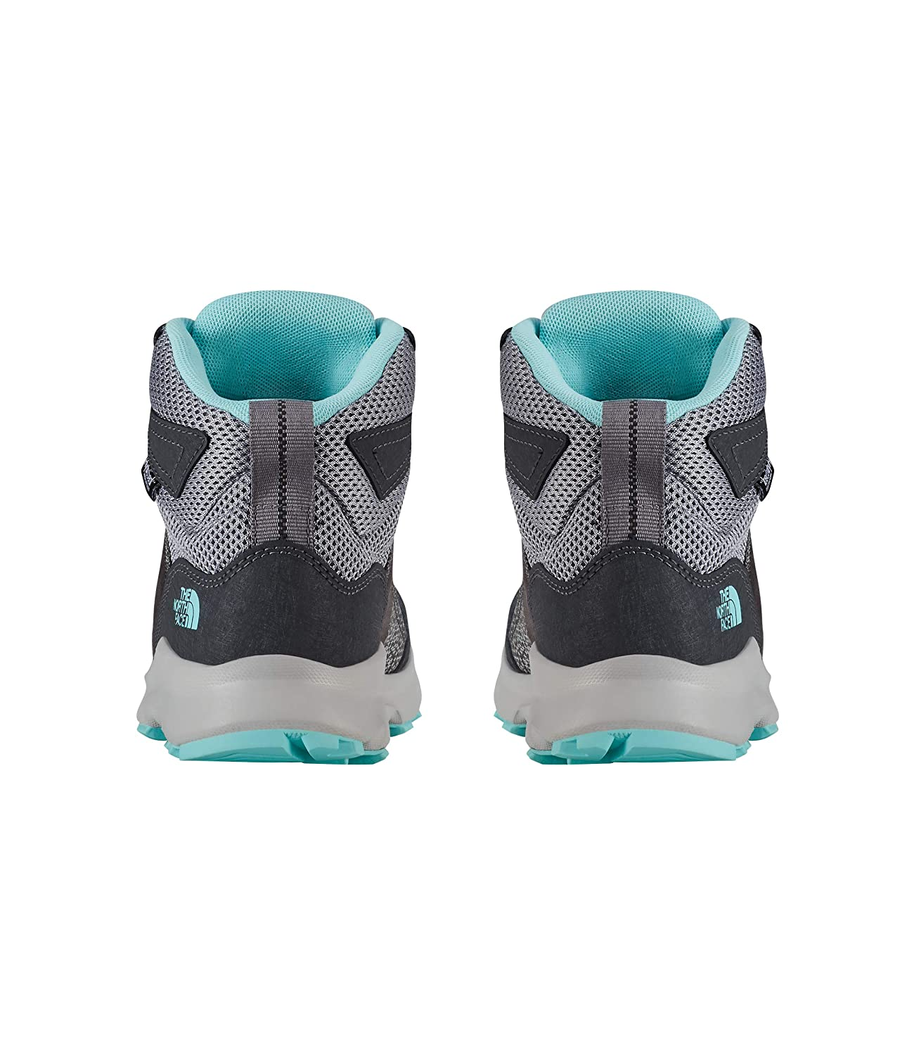 The North Face Jr Hedgehog Hiker II Mid WP The North Face Kids