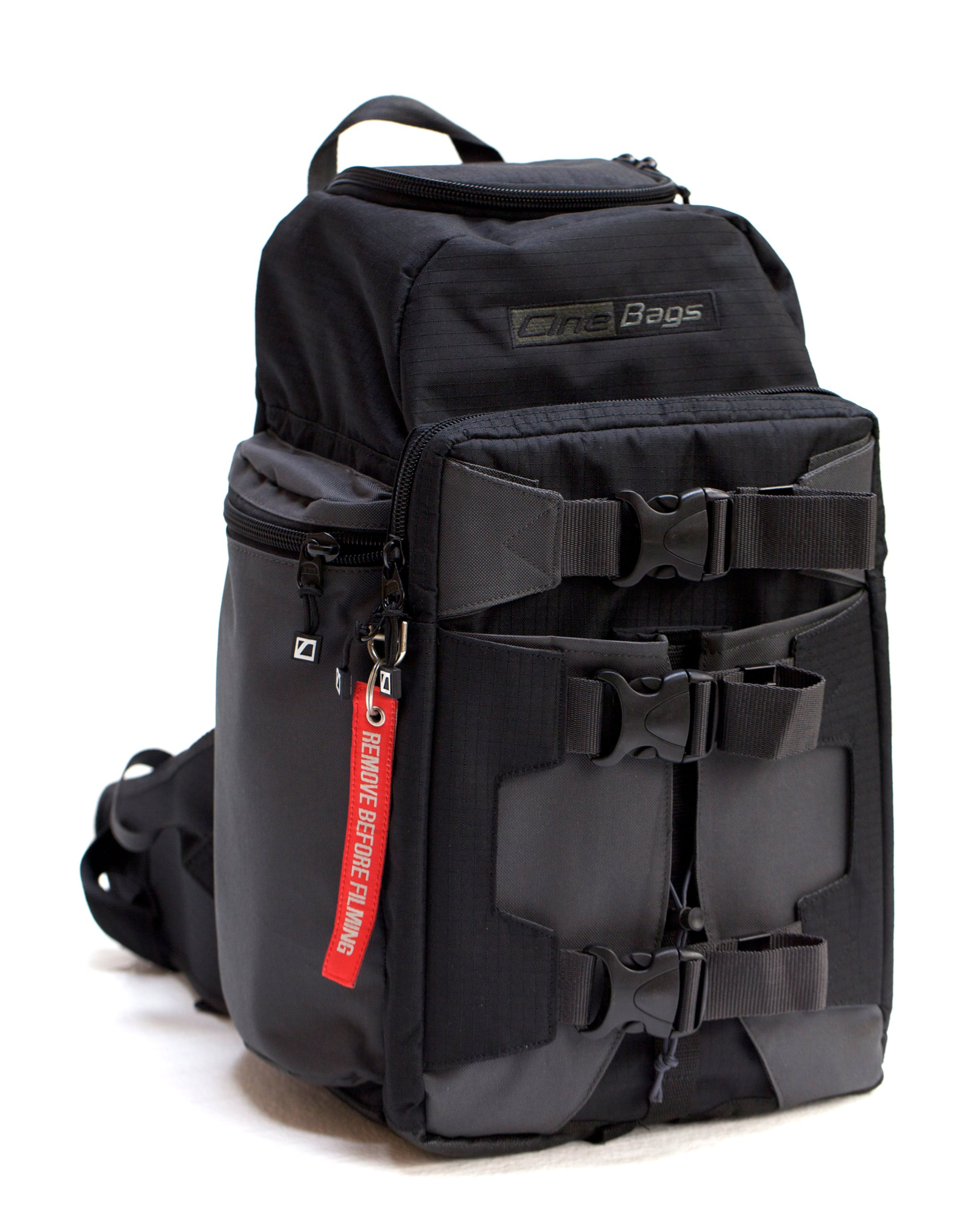 Cinebags DSLR/HD Backpack CB23 by CineBags