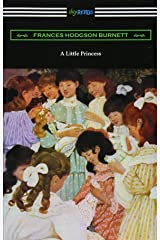 A Little Princess (Illustrated by Ethel Franklin Betts) Paperback