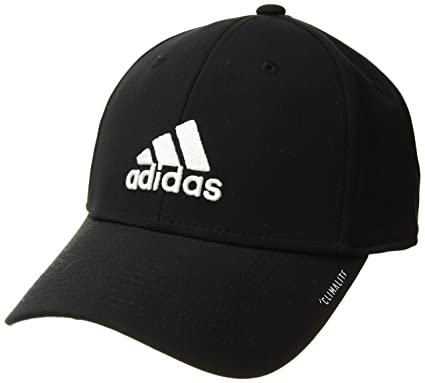 bd2dc0bfc62 adidas Men s Gameday Stretch Fit Baseball Cap  Amazon.in  Clothing ...