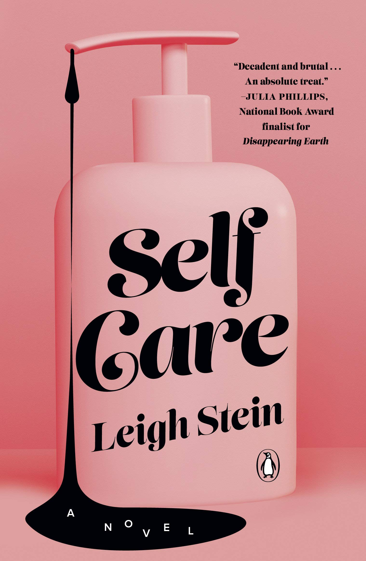 Self Care: A Novel: Stein, Leigh: 9780143135197: Amazon.com: Books