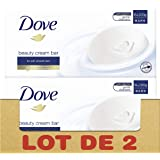 Dove Beauty Soap Bar Original 600g