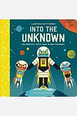 Astro Kittens: Into The Unknown Board book