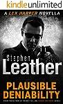 Plausible Deniability: The explosive Lex Harper novella (English Edition)