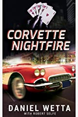 Corvette Nightfire (The Z Redemption Trilogy Book 2) Kindle Edition