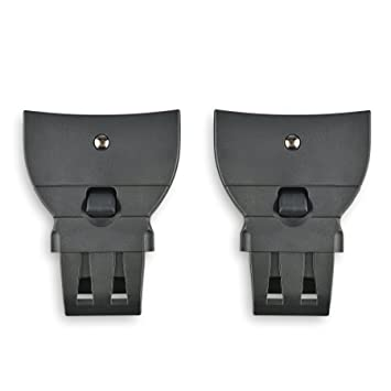 JOOVY Qool Car Seat Adapter Britax BOB B Safe