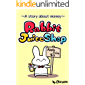 Rabbit Juice Shop ~A story about money~ (Rabbit story about money Book 1)